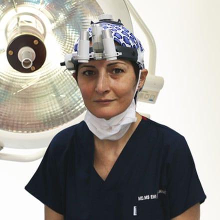 Д-р Элиф (Dr. Elif)